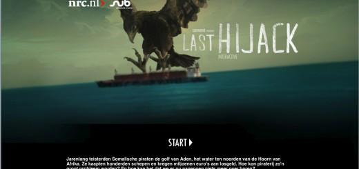Last Hijack - NRC interactive
